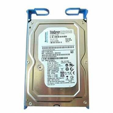 Lenovo ThinkServer (4XB0G88755) 1TB 6Gbps Internal Hard Disk