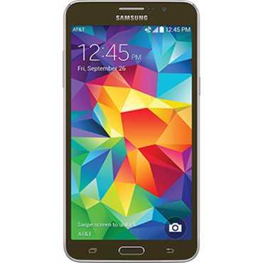 Samsung Galaxy Mega 2 - Brown