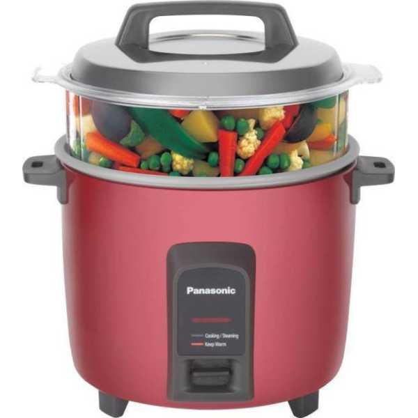 Panasonic SR-Y22FHSPMB 5.4L Electric Rice Cooker