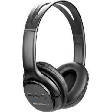 Zebronics ZEB-AURA Bluetooth Headphones
