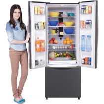 Hitachi R-WB480PND2-GBK GBW 456Litres Multi-Door Refrigerator