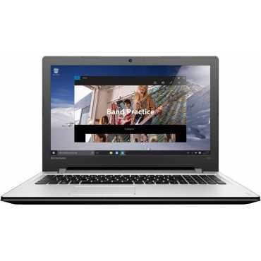Lenovo Ideapad 300 (80Q7018WIH) Laptop - Silver
