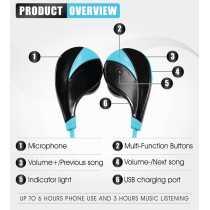 Dreaminex Actisound Bluetooth Headset