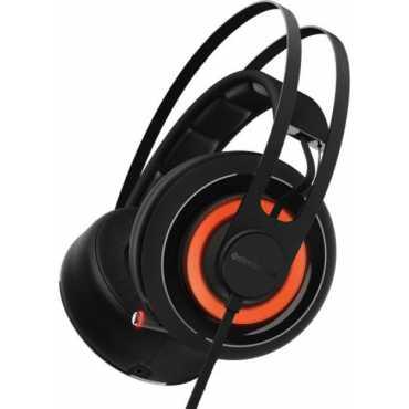 SteelSeries Siberia 650 USB Gaming Headset