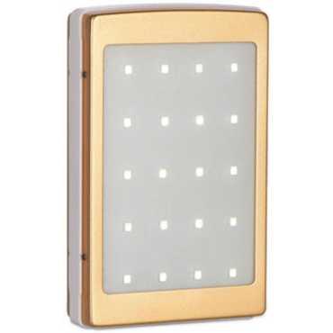 Reliable 18000mAh Solar LED Power Bank