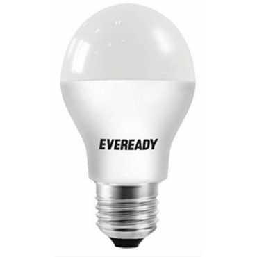 Eveready 7W Standard E27 630L LED Bulb (Yellow) - Yellow