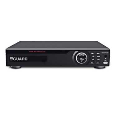IBALL iB-DHPC288 32 Channel Hybrid DVR - Black