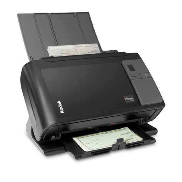 Kodak i2420 Scanner - Brown