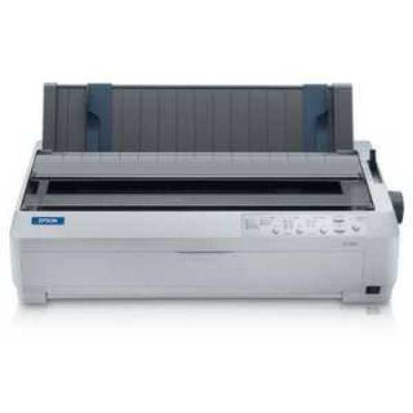 Epson LQ-2090 Single Function Dot Matrix Printer