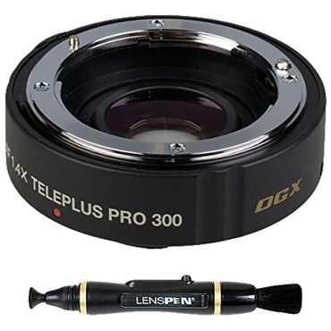 Kenko PRO 300 AF DGX 1 4X Teleconvertors Lens For Canon