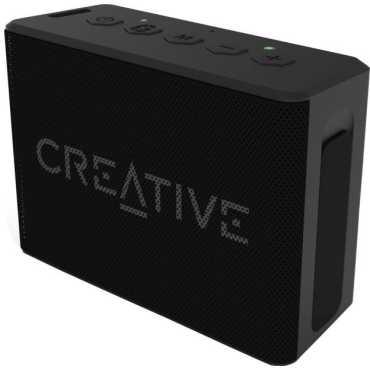 Creative MUVO 1C Portable Bluetooth Speaker