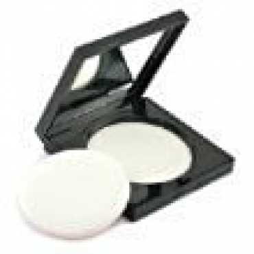 Bobbi Brown Sheer Finish Pressed Powder (07 White) - Brown