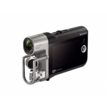 Sony HDR-MV1 Music Video Recorder - Black
