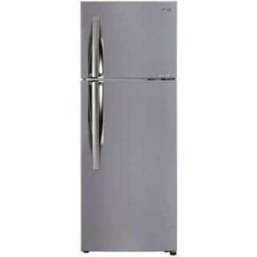 LG GL-C322KPZY 308 L 3 Star Inverter Frost Free Double Door Refrigerator