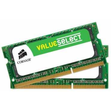 Corsair CMSO16GX3M2A1600C11 16GB DDR3 Ram