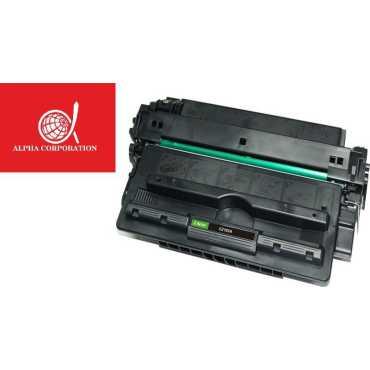 Alpha HP 93A CZ192A Black Toner Cartridge
