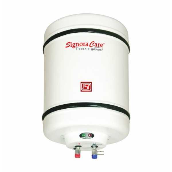 Signoracare SCSWH-2507 15 Litre Storage Geyser