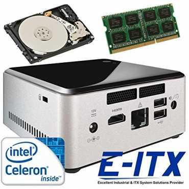 Intel BOXDN2820FYKH0 Desktop