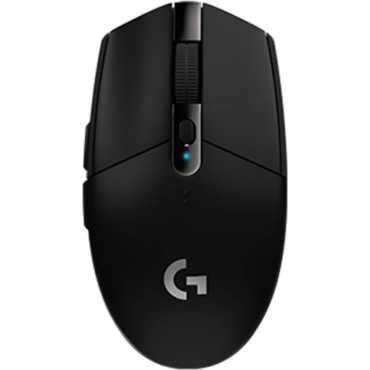 Logitech G304 Wireless Optical Gaming Mouse - Black