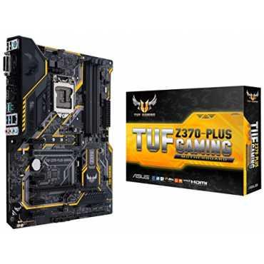 Asus TUF Z370 Plus Gaming (LGA 1151) DDR4 Motherboard