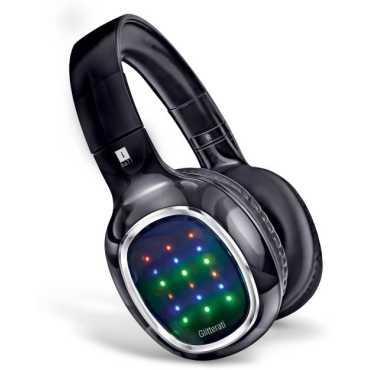 IBall Glitterati On the Ear Wireless Headset