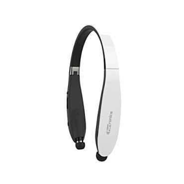Portronics POR-930 Harmonics 200 In the Ear Wireless Headset