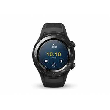 Huawei Watch 2 Smart Watch - Black