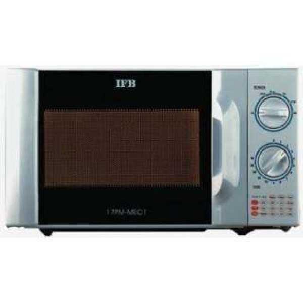 IFB 17PM MEC 17 L Solo Microwave Oven