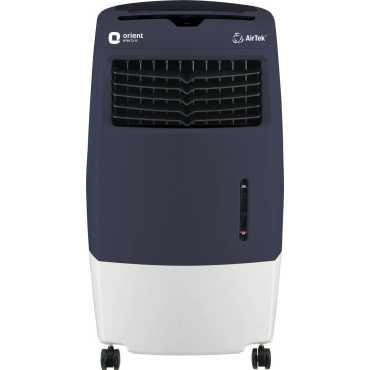 Orient Electric Airtek AT25AE 25l Room Air Cooler - White