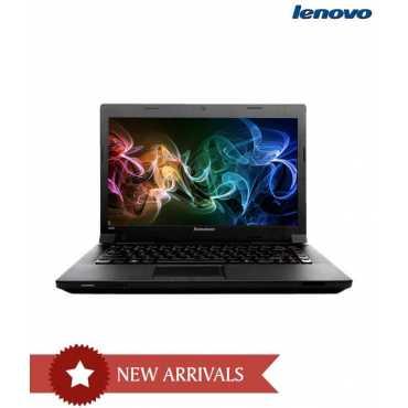 Lenovo IdeaPad B490 (59-356128) Laptop - Black
