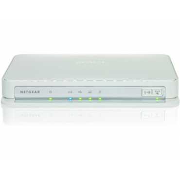 Netgear WNDRMAC N600 Wireless Dual Band Gigabit Router
