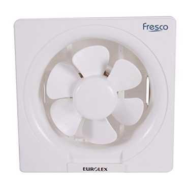 Eurolex VF 1620 Fresco 6 Blade (200mm) Exsaust Fan - White