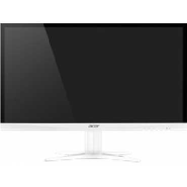 Acer G227HQL 21.5 Inch Full HD LED Monitor - Black