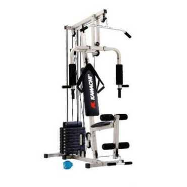 Kamachi HG 33 With Ab Exerciser Home Gym