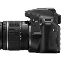 Nikon D3400 DSLR (with 18-55mm Lens)