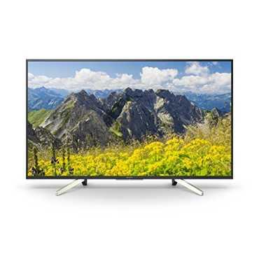 Sony Bravia KD-43X7500F 43 Inch 4K Ultra HD Smart LED TV - Black
