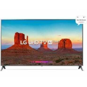 LG 43UK6560PTC 43 inch UHD Smart LED TV