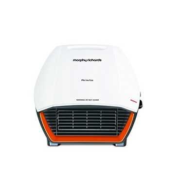 Morphy Richards 2000 Aristo PTC Room Heater - White