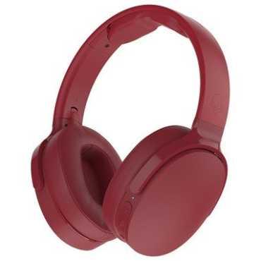 Skullcandy S6HTW Wireless Headphone - Grey | Red | Blue | Black
