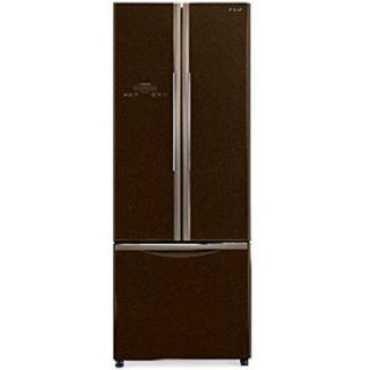 Hitachi R-WB560PND9 511 L Inverter Frost Free Triple Door Refrigerator