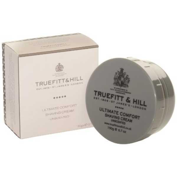 Truefitt & Hill Ultimate Comfort Shaving Cream