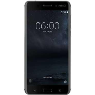 Nokia 6 (2018) - Black