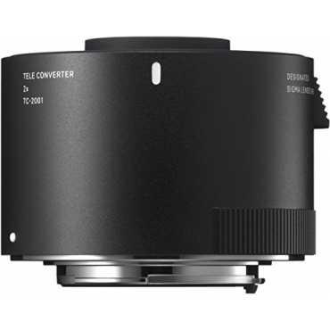 Sigma TC-2001 2 0X Tele Converter Lens For Canon