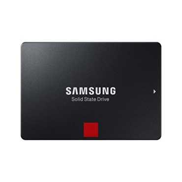 Samsung 860 PRO (MZ-76P512BW) 512GB Internal SSD