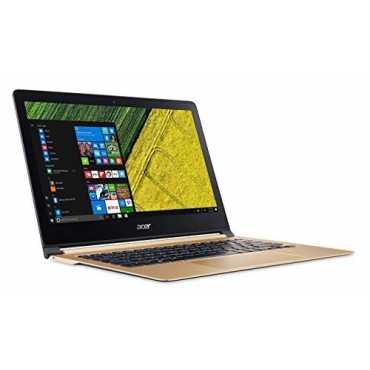 Acer Swift 7 SF713-51-M90J NX GK6AA 001 Laptop 13 3 Inch Core i5 7th Gen 8 GB Windows 10 256 GB SSD