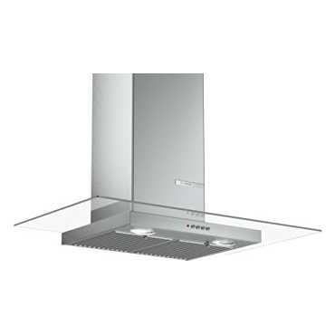 Bosch KAY-DWG098D50I Glass Hood Chimney (90cm)