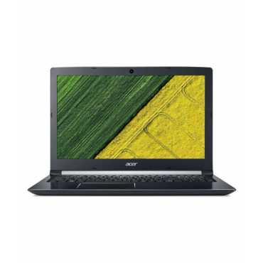 Acer Aspire A515-51G (NX.GWJSI.001) Laptop - Black