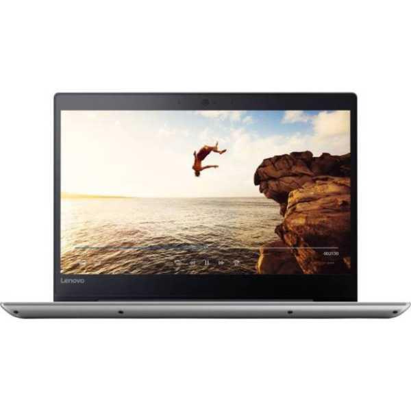 Lenovo Ideapad 320S (80X400CKIN) Laptop - Grey