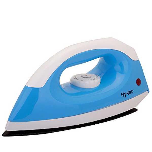 Hytec  Marvel 750W Dry Iron - White