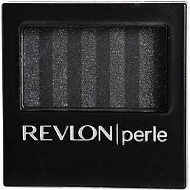 Revlon Luxurious Color Perle Eye Shadow Black Galaxy 045 Pack of 2